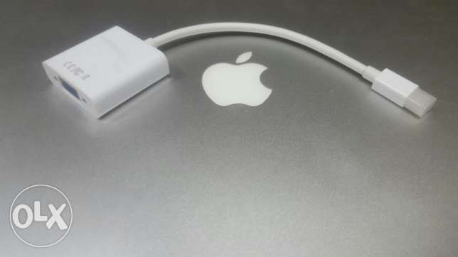 Thunderbolt to hdmi for mac