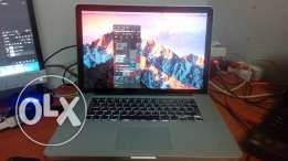 MacBook Pro Early 2011 Core i7 15 inch
