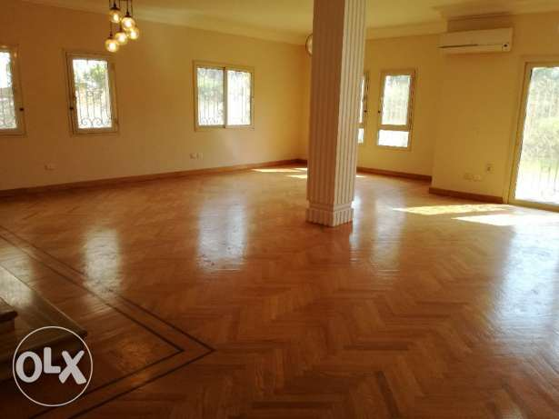 Twin house for rent in Greenz