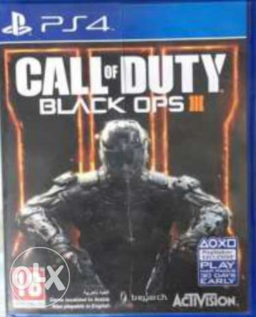Call of duty 3 ترسا -  1