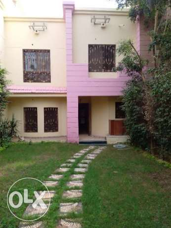Townhouse corner for sale in ashgar compound