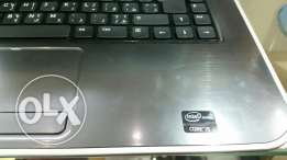 Laptop dell inspiron 5520