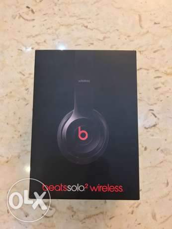 beats solo2 wirless
