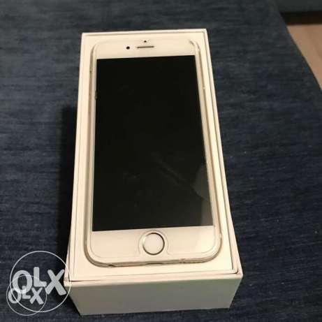 iphone 6 - 64 Gold