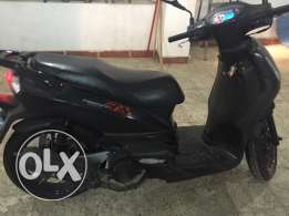 scooter tweet RS150