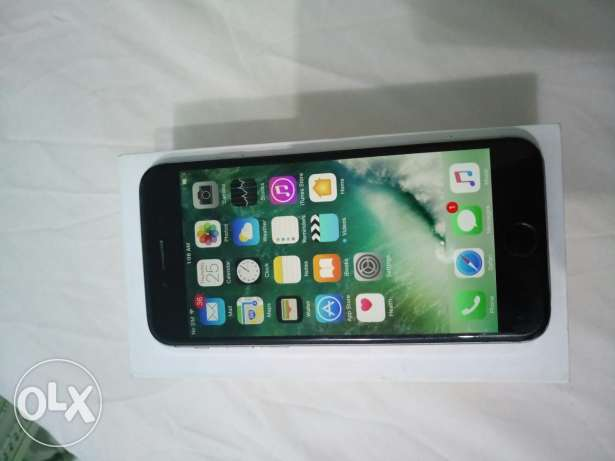 Iphone 6 16 gega