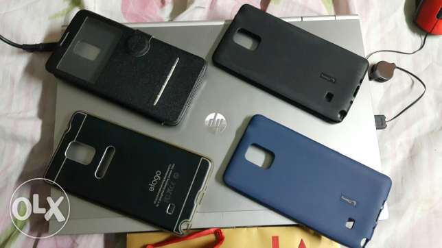 5Cover For Note4 Surprice