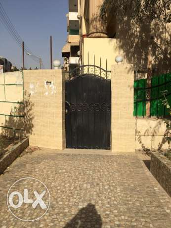 Apt for rent 3000LE only المقطم -  7