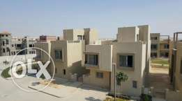 Stanalone villa type I for sale In golf extension 390 sqm