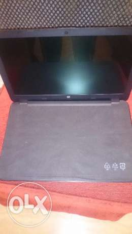 Computer hp for sale New condition مصر الجديدة -  2