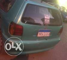 volkswagen polo fox for sale