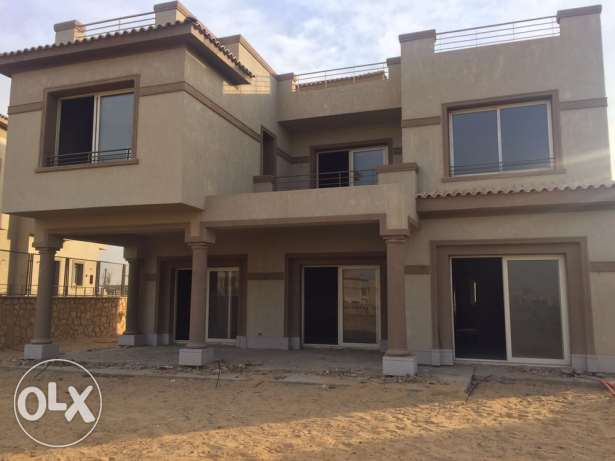 Amazing opportunity in palm hills katameya 1 القاهرة الجديدة -  3