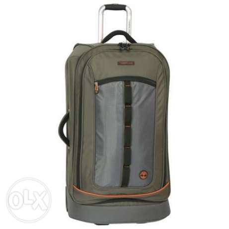 Timberland Luggage 2000 LE