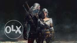 The witcher 3 wild hunt for PS4