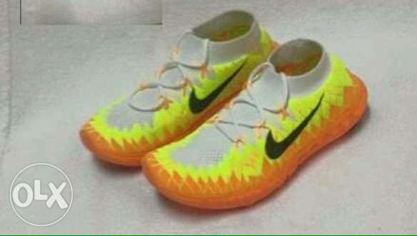 shoes Nike Free Original وسط القاهرة -  2