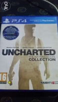 Uncharted collection arabic ps4 playstation 5