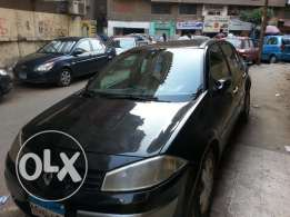 For Rent-Renault 2006 High Line Panorama