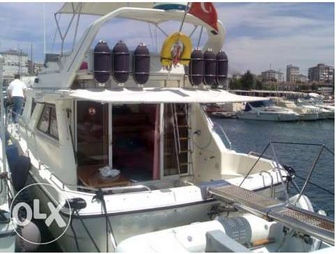 For only elites Yacht for sale 113,000 Eur