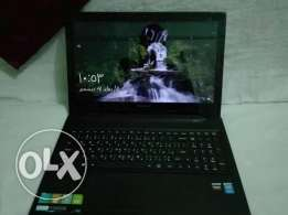 لاب توب لينوفو Laptop lenovo G50-70