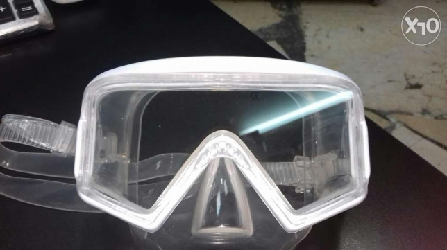 mask for diving