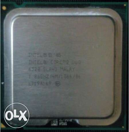 processor intel core 2 duo 1.8 ghz cash 4m