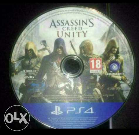 Assassin's creed unity ps4 250