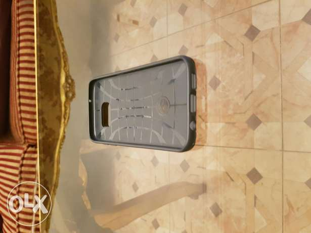 S7 edge cover جراب ظهر للاس سفن ايدج