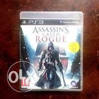 assassins creed rogue ps3 for sale