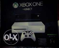 Xbox One +Kinect new For trade or sale