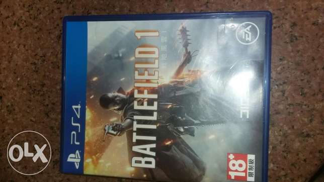 Battlefield 1 best price مدينة نصر -  1