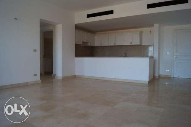 Sea view apartment in New Marina, El Gouna الغردقة -  4