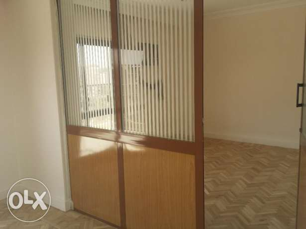425 m2 high end office for rent in mohandessein giza حى الجيزة -  2