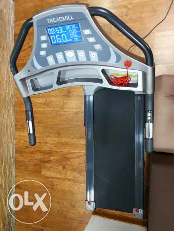 Treadmill Very Good Condition