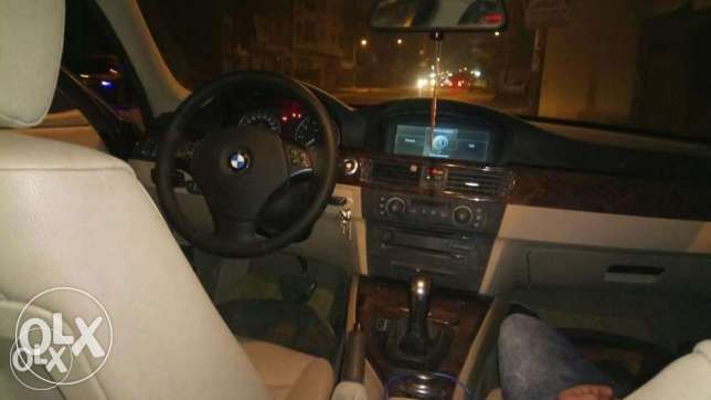 E90 320i hi line idrive & sunroof