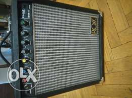 Ross amp by hondo rare amplifier