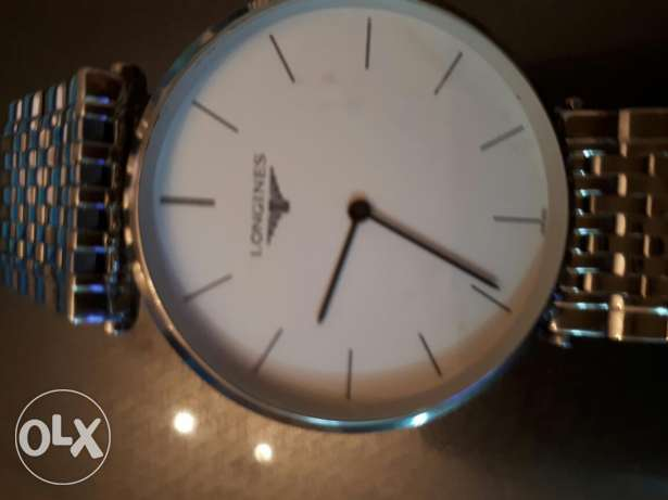 Longines watch Hi Hi copy