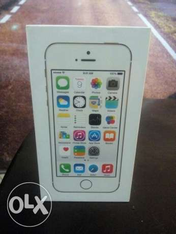 IPhone 5s (16)new original