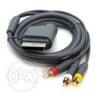 Cable Cord For Xbox360