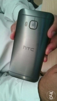 HTC one M9 Nearly New Condition - 3 Month Usage - Grey Colour - 32GB