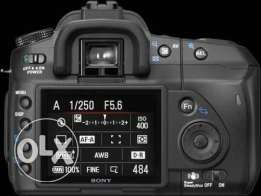 professional camera for sale