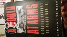 A World At Arms A Global History OF World War2