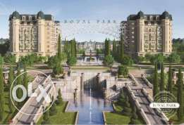 Luxury Apartment 110 SQm for sale Mountain View ICity