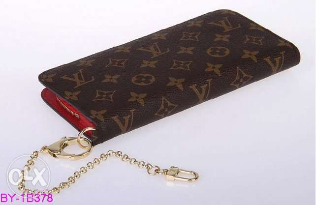 Louis Vuitton Mirror Copy as original wallet الزمالك -  5