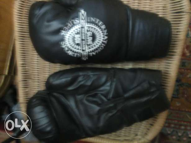 Box gloves دار السلام -  2