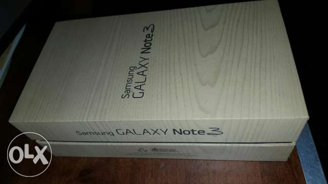 Note 3 4g 32 giga Good condition
