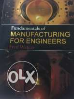 manufacturing for engineers