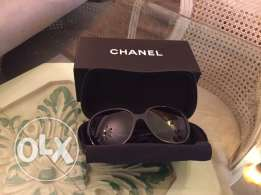Original Chanel Sunglasses 5285