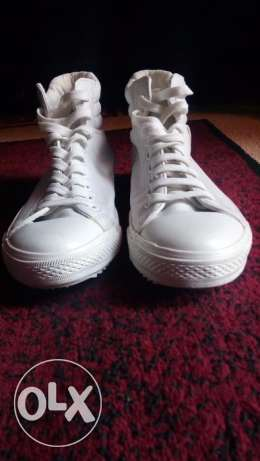 converse shoes have boots