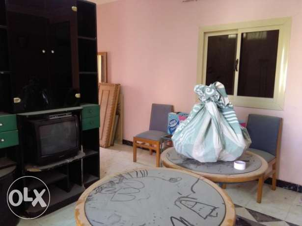 For sale spacious two-bedroom apartment in El Kawther .360000 LE الغردقة -  2