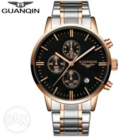 Guanqin watch